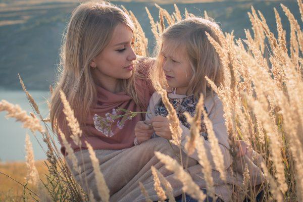 zo moeder zo dochter